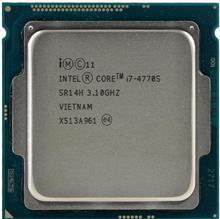 Intel Core i7-4770S 3.1GHz LGA 1150 Haswell TRAY CPU